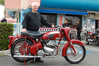 Highlight for album: Vintage Bike OC - April 2010