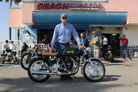 Larry Horn and his 1948 Norvin