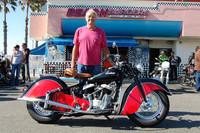 Highlight for album: Vintage Bike OC - August 2010