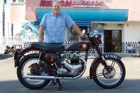 Highlight for album: Vintage Bike OC - August 2011
