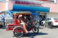 Highlight for album: Vintage Bike OC - August 2012