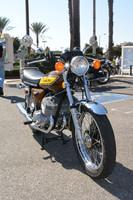1975 Kawasaki 500 H1