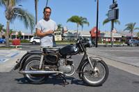 Highlight for album: Vintage Bike OC - August 2021