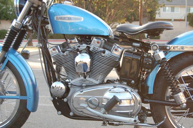 Vintage Bike OC Photo Gallery :: Vintage Bike OC - December 2008