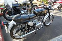 1969 Sears (Gilera) SR124