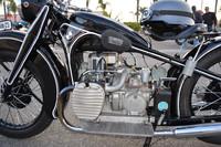1938 BMW R12