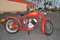 "1949 Whizzer 20"" Sportsman"