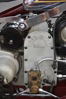1934 Moto Guzzi GT16