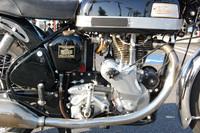 1963 Velocette Venom Clubman