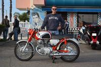 Highlight for album: Vintage Bike OC - February 2014