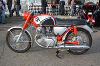1966 Honda Superhawk 305