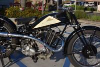 1934 Cotton 500cc 25J