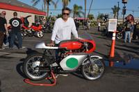 1968 Bultaco TSS 250