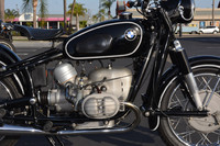 1966 BMW R60/2