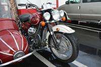 1972 Moto Guzzi Eldorado 850