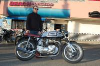 Highlight for album: Vintage Bike OC - January 2011