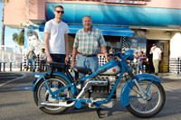Highlight for album: Vintage Bike OC - January 2012