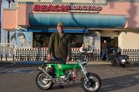 Highlight for album: Vintage Bike OC - January 2014
