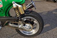 1970 Honda CT70 custom