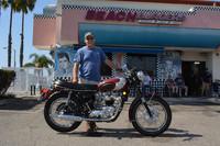 Highlight for album: Vintage Bike OC - July 2014