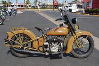 1930 Harley Davidson VL