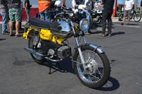 1975 Kreidler RS Florett