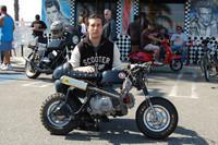 Highlight for album: Vintage Bike OC - June 2011