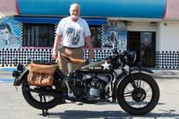 Highlight for album: Vintage Bike OC - June 2012