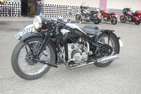 1937 Zundapp KS500