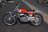 1971 Bultaco Sherpa T Model 49