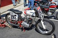 1972 Yamaha Trackmaster