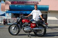 Highlight for album: Vintage Bike OC - March 2011