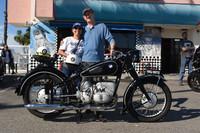 Highlight for album: Vintage Bike OC - March 2014