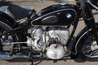 1952 BMW R67/2