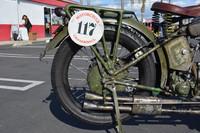 1916 Harley Davidson JD