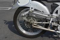 1950 Moto Guzzi 250 Airone