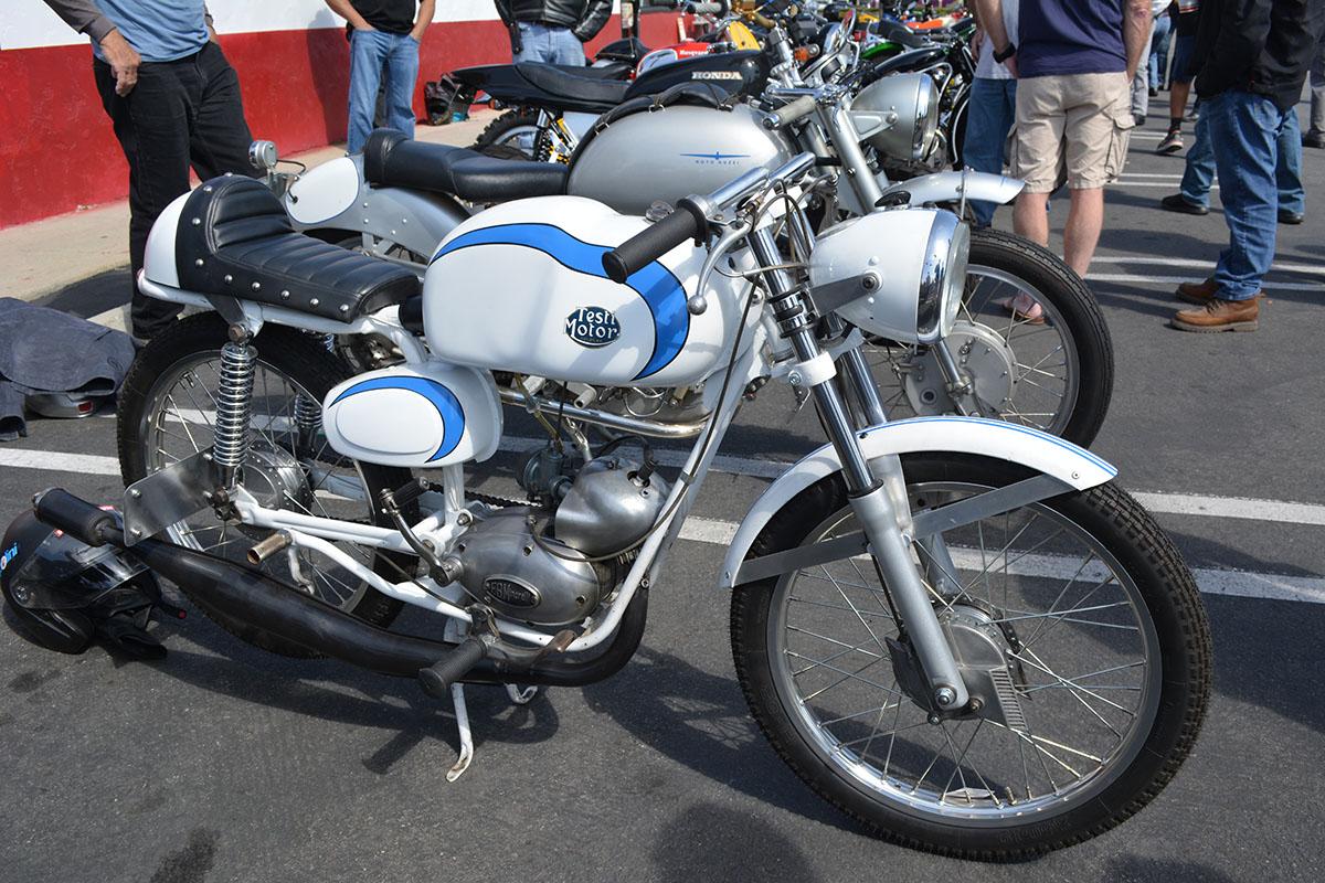 1963 Testi Grand Prix