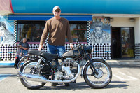 Highlight for album: Vintage Bike OC - May 2011