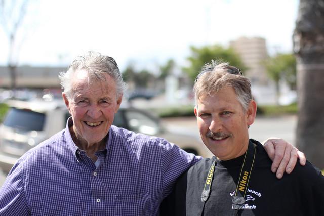 Bob Nichols & Joe Kagerer