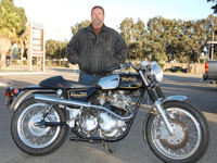 Highlight for album: Vintage Bike OC - November 2008