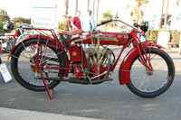 1917 Indian Powerplus 1000
