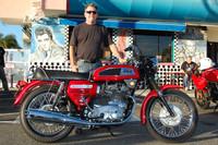 Highlight for album: Vintage Bike OC - November 2011