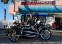 Highlight for album: Vintage Bike OC - November 2012