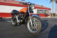 1980 Kawasaki KZ1000 Turbo