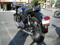 1955 BSA A7