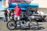 Highlight for album: Vintage Bike OC - October 2010