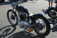 1950 Triumph T-Bird 650