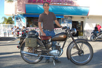 Highlight for album: Vintage Bike OC - October 2011