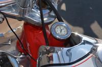 1961 Triumph/BSA 650