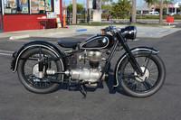 1951 BMW R25/2
